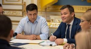Украина, Россия, журналист, Березовец, Зеленский, президент, заявление