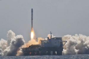 ракетостроение, южмаш, роскосмос, днепропетровск, экономика, конфликт на востоке украины