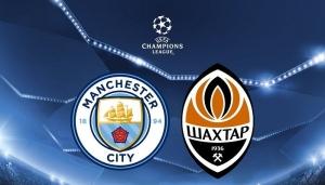 "украина, спорт, футбол,  видео, ""Манчестер Сити"" - ""Шахтер"", онлайн, где смотреть, трансляция, матч, Лига чемпионов"