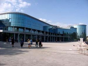 Донецк, ЖД вокзал, транспорт, Киевский район, Куйбышевский район, вода