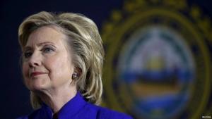 хиллари клинтон, сервер электронной почты, госсекретарь, фбр