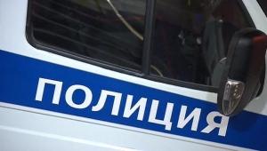 ЧП в Одессе, полиция Украины, угон полицейского авто
