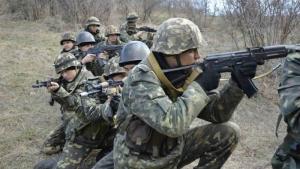 армия украины, армия россии, юго-восток украины, ато, происшествия, обстрел, снбо, гуманитарный коридор, всу