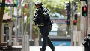 сидней, австралия, заложники, игил, теракт