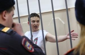 надежда савченко, путин, суд, вера савченко, политика, украина, россия