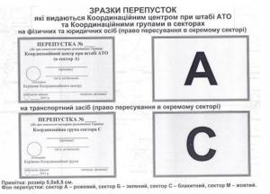 """украина, восток украины, зона ато, пропуск, сектор """"с"""""""