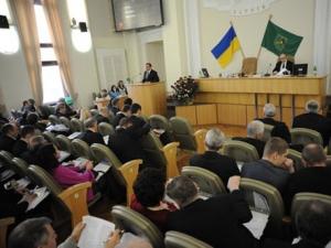 харьков, общество, политика, областной совет, новости украины