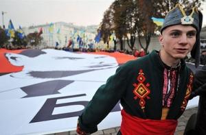 УПА, Киев, МВД, провокации, заседание, Верховная Рада