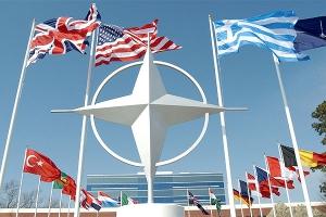 НАТО, Россия, Украина