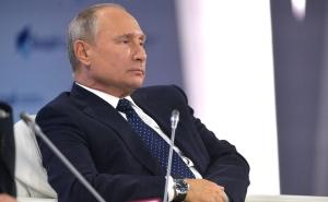 Россия, Путин, Запад, Угрозы, Жители, Богдан.