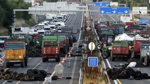 Франция, фермеры, политика, германия, испания, иносми, политика, общество