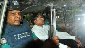 казнь, криминал, происшествие, Бангладеш, приговор, Камаруззаман