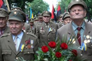 львов, общество, новости украины, упа