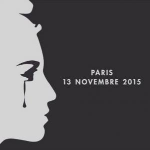 Франция, Париж, теракт, терроризм, взрыв, соцсети, общество, ИГИЛ