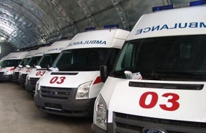 Донецк, обстрелы, Савинов, топливо, скорая помощь