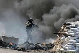 луганск, погибшие, раненые, ато