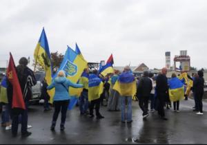 станица луганская, соловьев, мост, лнр, Луганск, формула Штайнмайера, капитуляция, новости, украина