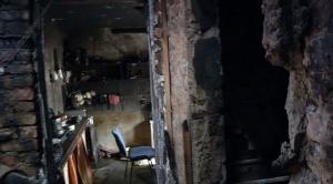 одесская область, село шабо, пожар, погибшие дети, происшествия, видео, украина