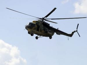 вертолет, сербия, ребенок, операция