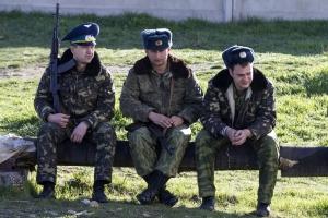 ЧП, украинские военные, гранатомет, выстрел, чистка, пострадавшие