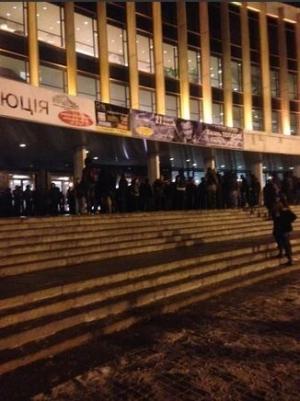 ани лорак, новости украины, новости киева, ситуация в украине, прямая видео-трансляция митинга