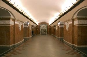 киев, взрывчатка, метро