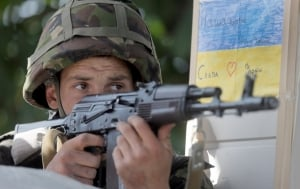 ксения быкова, днр, донецк, авдеевка, террористы, боевики, донбасс, ато, армия россии, армия украины, всу, новости украины
