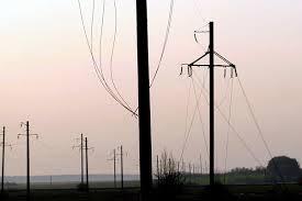 ДТЭК, свет, электроэнергия, обесточены, города