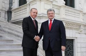 порошенко, турция, эрдоган, украина, переговоры
