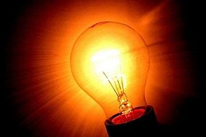 Донецк, свет, энергоснабжение, электричество