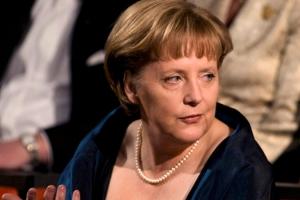 Меркель Ангела, Германия