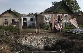 Славянск, юго-восток Украины, происшествия, АТО, ДНР