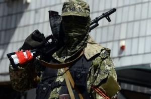 МВД Украины, АТО, юго-восток Украины, Донбасс, терроризм, «ДНР», Донецкая область, Старобешево