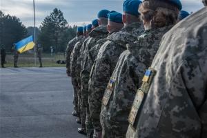 новости украины, украинско-польско-литовская бригада, армия украины, канада, армия канады, армия польши, армия литвы, украина. минобороны украины, киев, вооруженные силы украины, ато, всу
