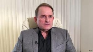 Виктор Медведчук, Василь Стус, новости, Украина, выборы президента, мнение эксперта