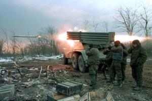 Мариуполь, провокация, срыв мирных соглашений, перемирие, АТЦ, сектор М