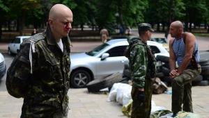 лнр, обмен пленными, восток украины, донбасс, луганск, новости украины