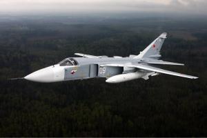 сирия, идлиб, обострение, россия, асад, турция, конфликт, Су-24