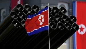 кндр, ким чен ын, ракета, сша, провокация, япония, ракеты