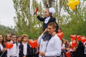 1 сентября, день знаний, Донецк, новости, Украина,Захарченко, траур, Донбасс