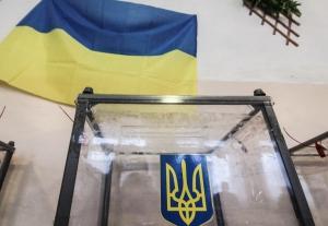 Украина, политика, выборы, зеленский, порошенко, кандидат, результаты, ЦИК