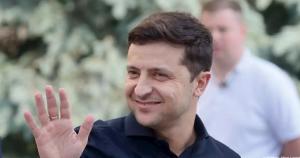 Украина, Грузия, Премьер, Зеленский, Встреча, Бахтадзе.