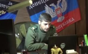 гиви, наступление, украина, днр