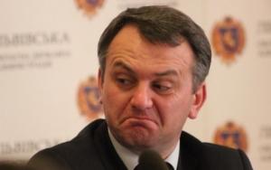 Губернатор Львова, Олег Синютка, коррупция, Onur Group