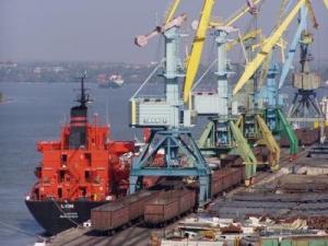 Мариуполь, уголь, порт, тонны, разгрузка, Австралия, сухогруз