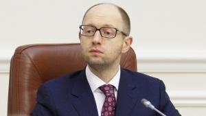 Арсений Яценюк, Кабинет Министров Украины, Россия, санкции против России, персональные санкции