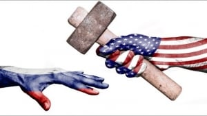 новости, Россия, США, первая кибероперация против РФ, вмешательство России в американские выборы, российские агенты, удар по Кремлю, The New York Times