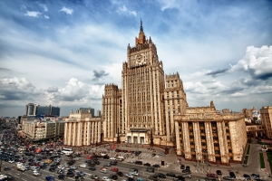 МИД РФ, санкции, ЕС, отношения, государства