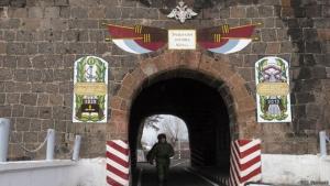 россия, солдат, убийство, срочник, гюмри