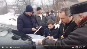 новости, Украина, Винницкого района, ПЦУ, Московский патриархат, автокефалия,
